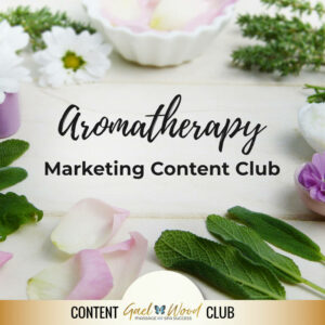 Aromatherapy Content Club