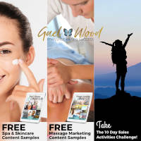 Free Gifts for You from Gael Wood