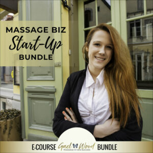 Massage Biz Start-Up Bundle