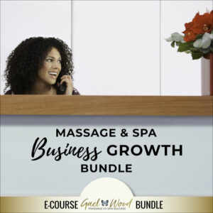 Massage and Spa Business Growth Bundle