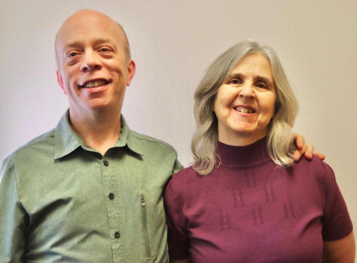 Guy and Irene Siverson, Graceful Touch LLC
