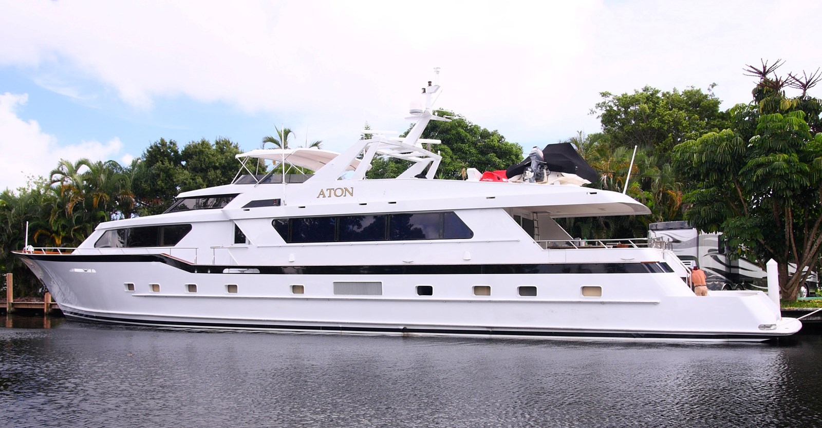 1995 BROWARD  For Sale