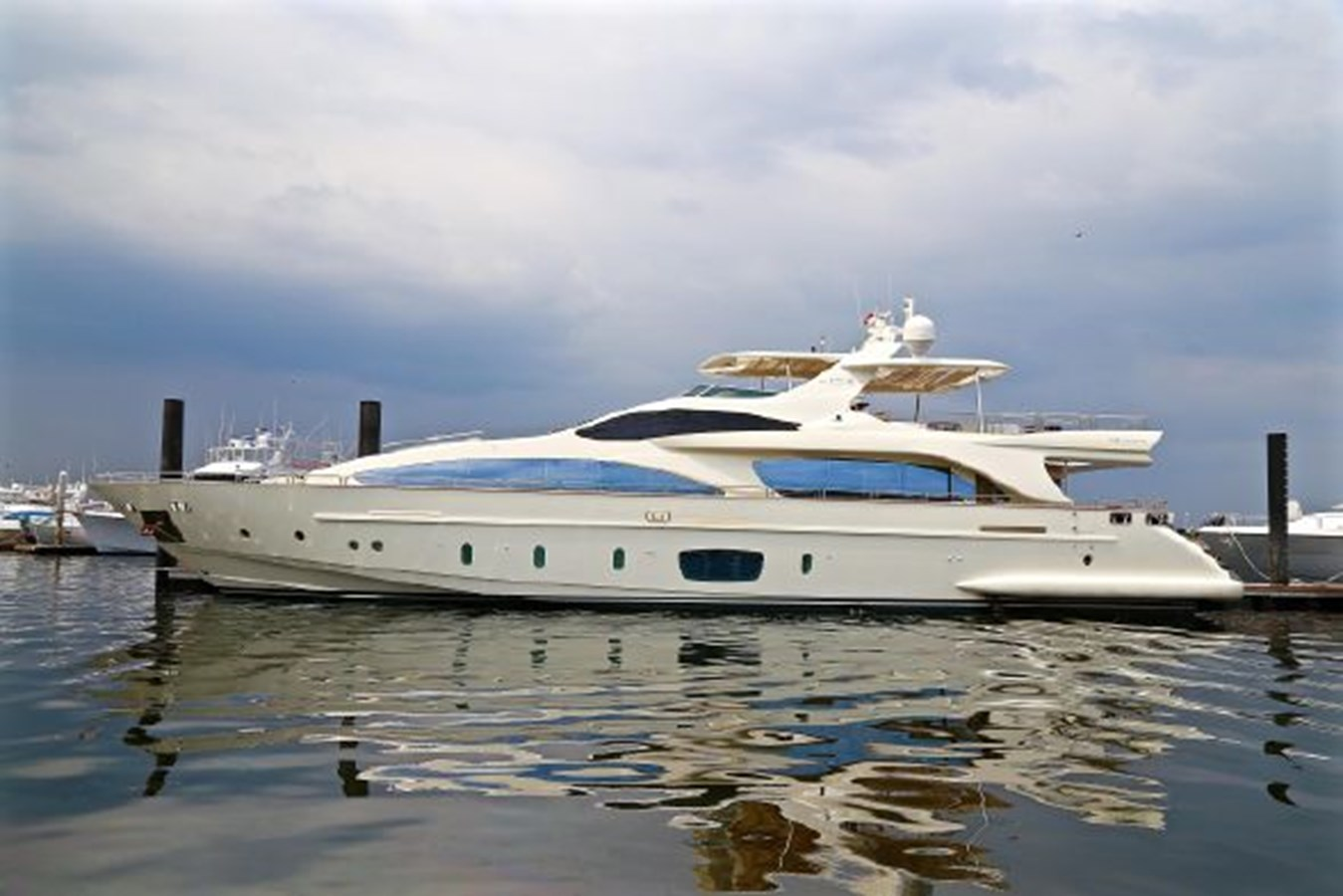 2006 AZIMUT  For Sale