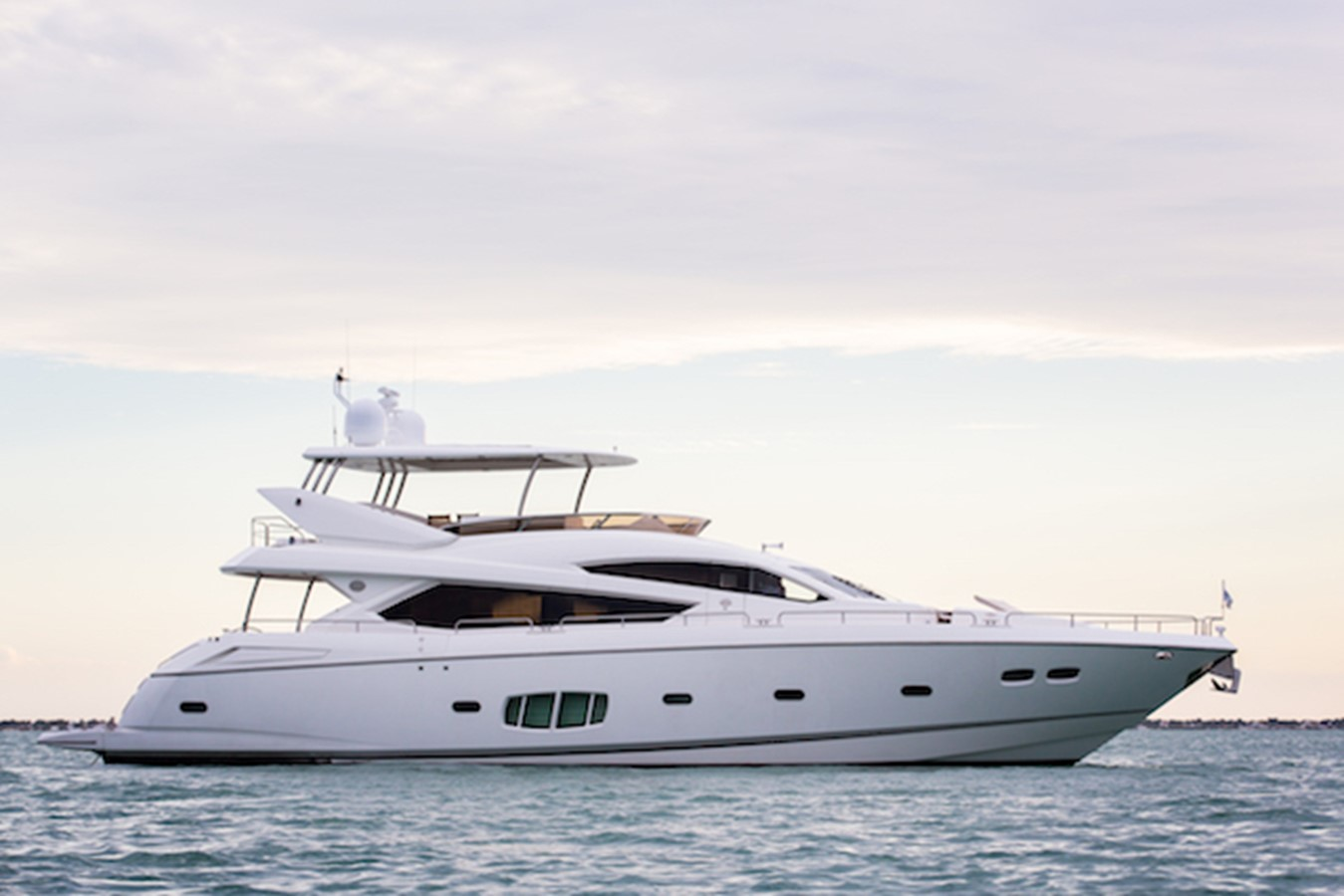 2011 SUNSEEKER 80 For Sale