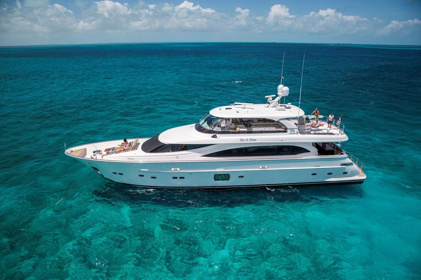 2017 HORIZON E98 (New Spec Boat) For Sale