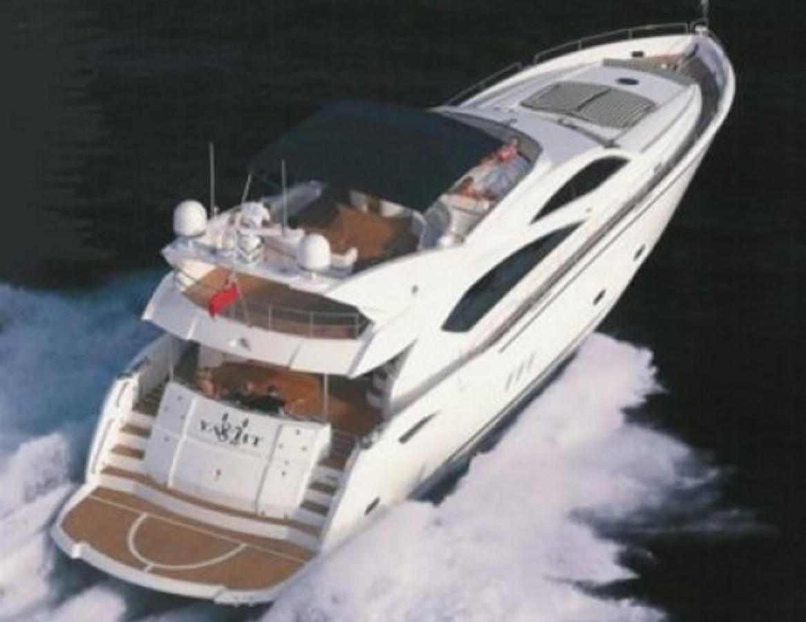 2004 SUNSEEKER SUNSEEKER 82 For Sale