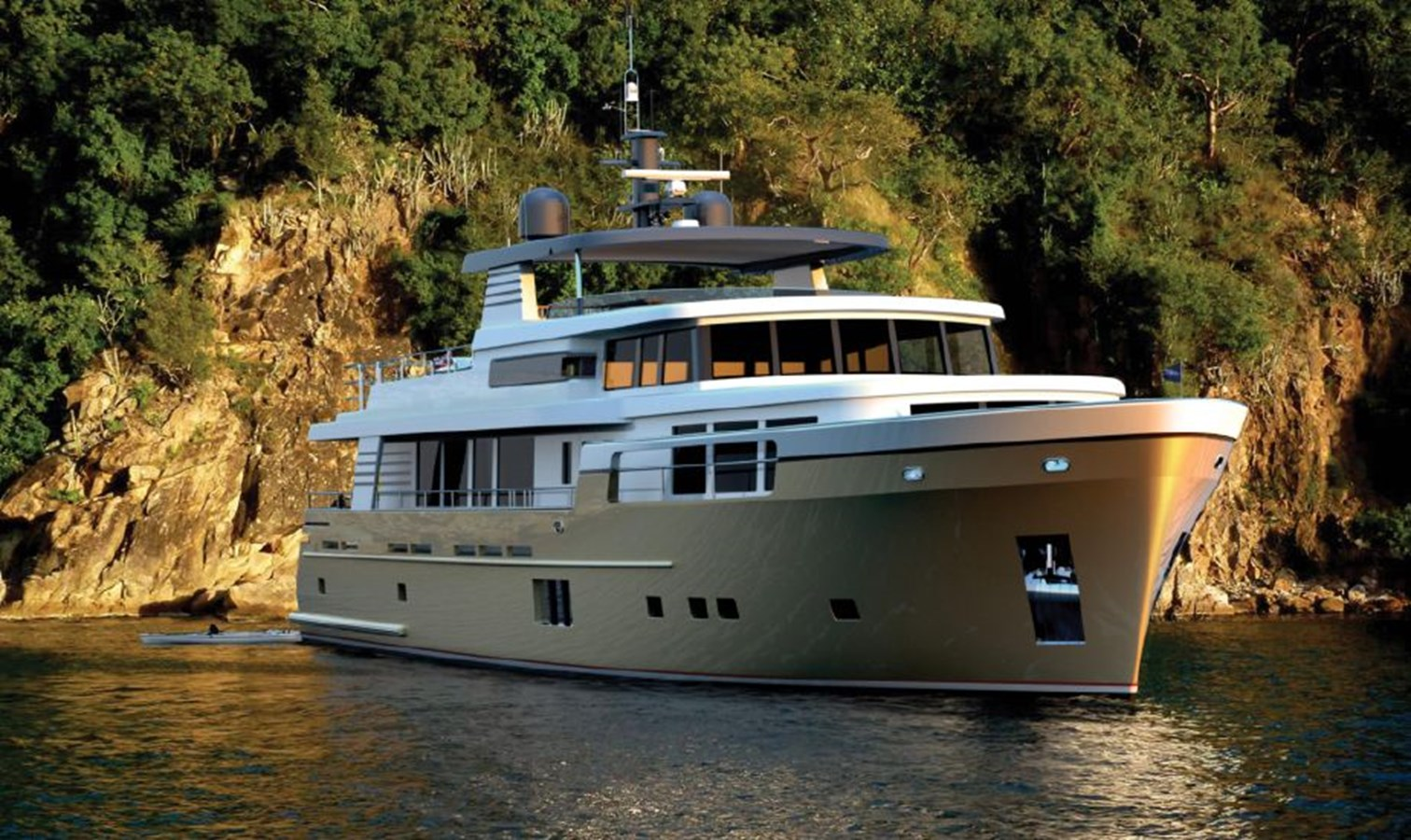 2017 VAN DER VALK Continental Trawler For Sale
