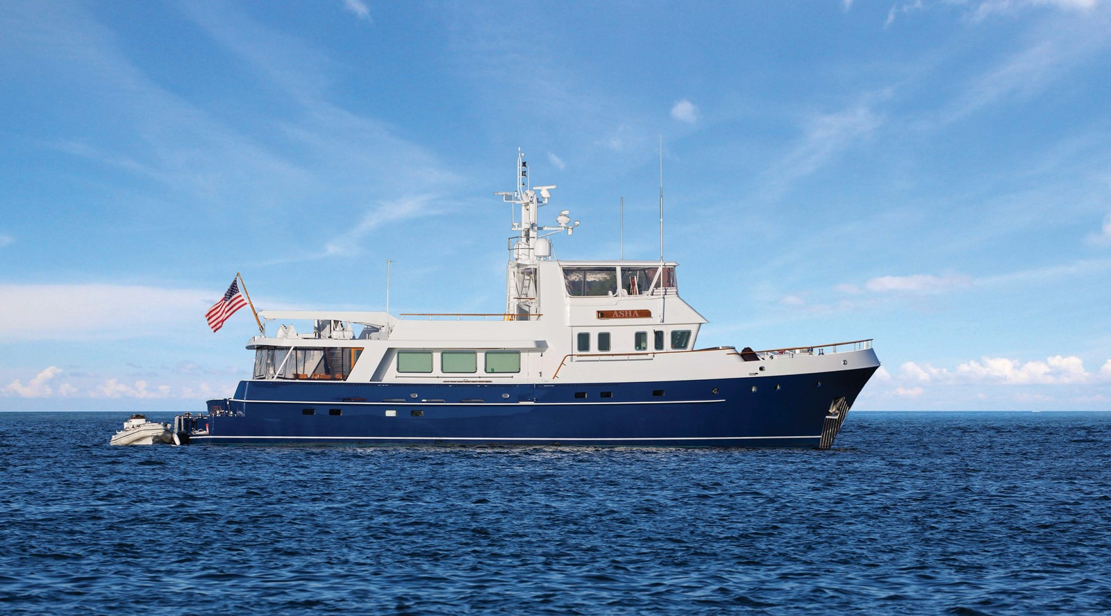 1992 PALMER JOHNSON Expedition For Sale