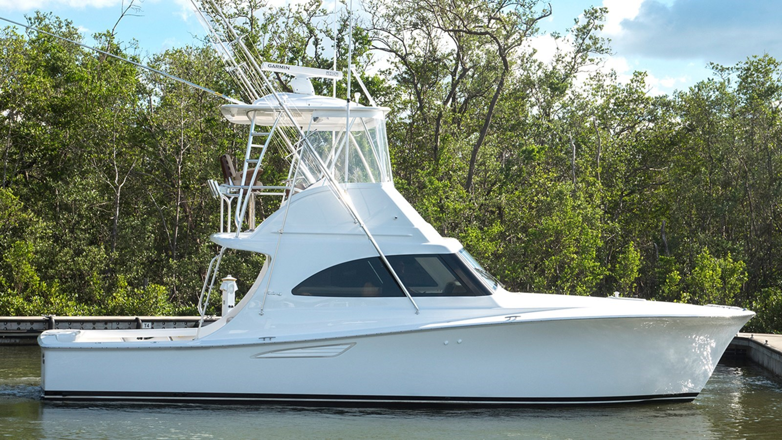New Viking 37 Billfish Yachts For Sale
