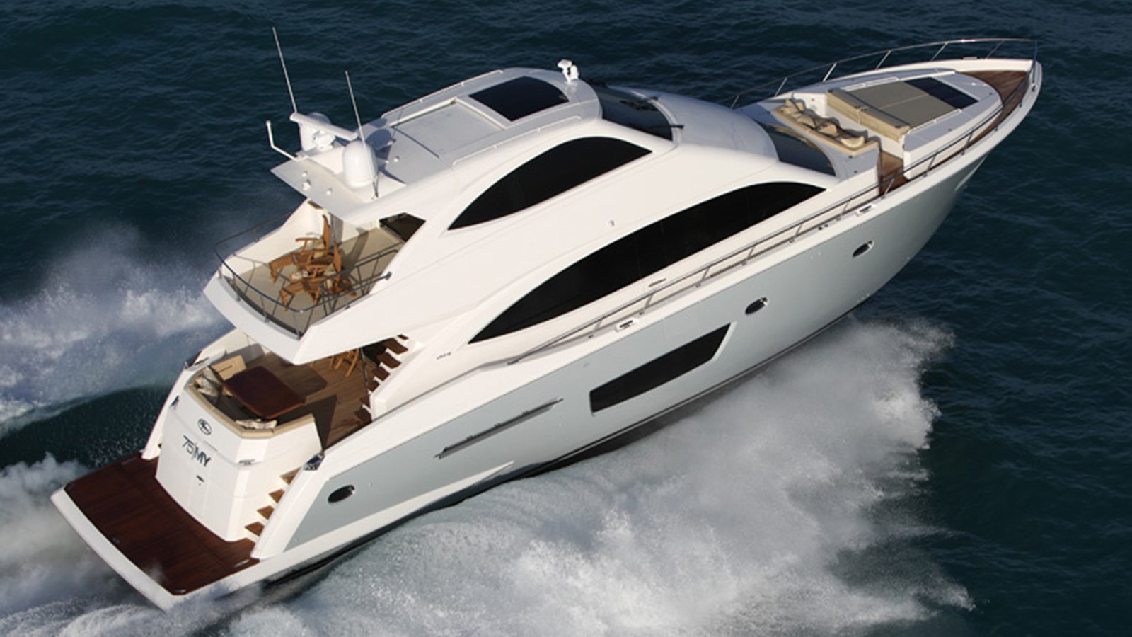 2018 VIKING 75 Motor Yacht (VK75-507) For Sale