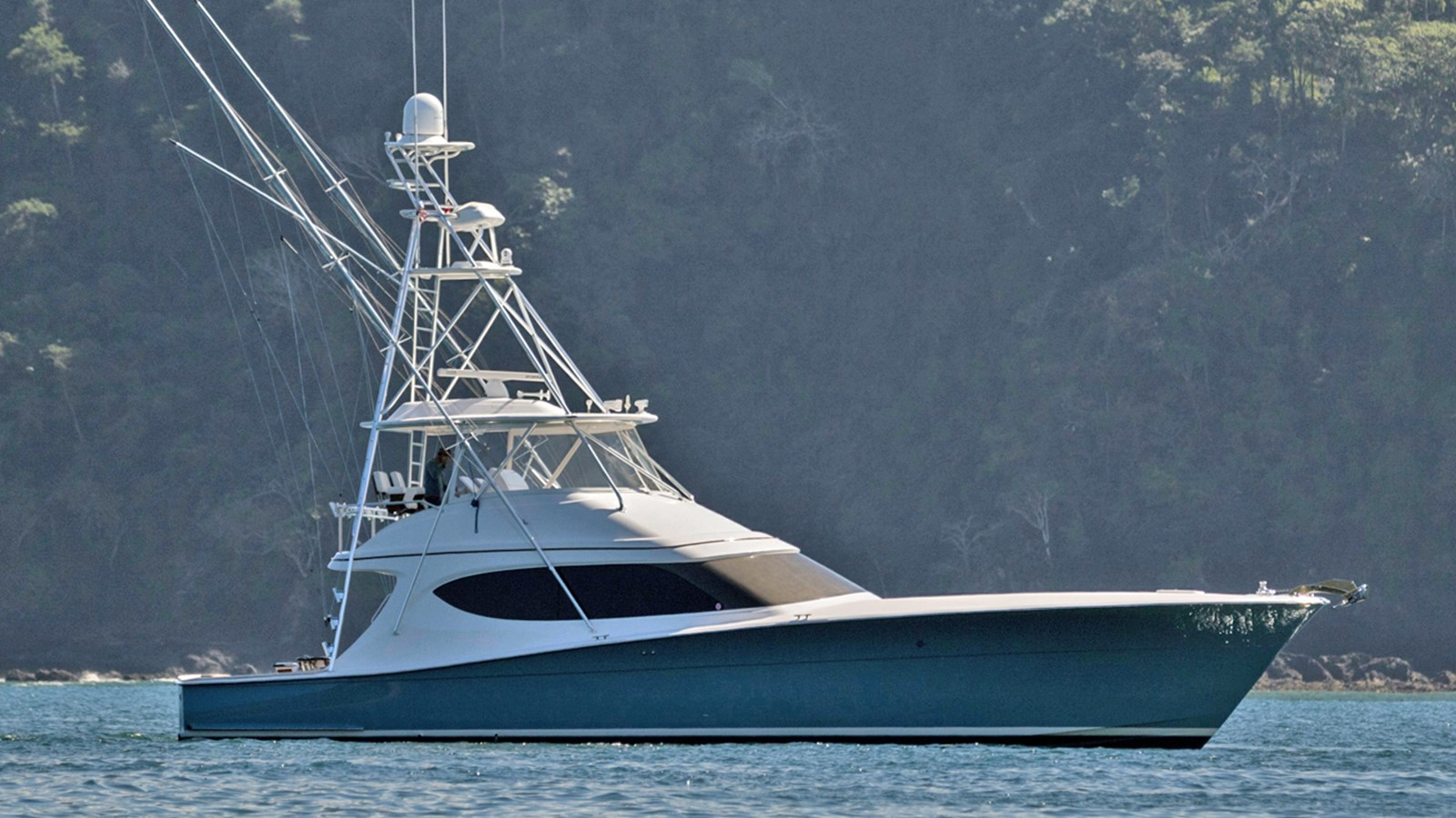 2015 HATTERAS 63 GT For Sale