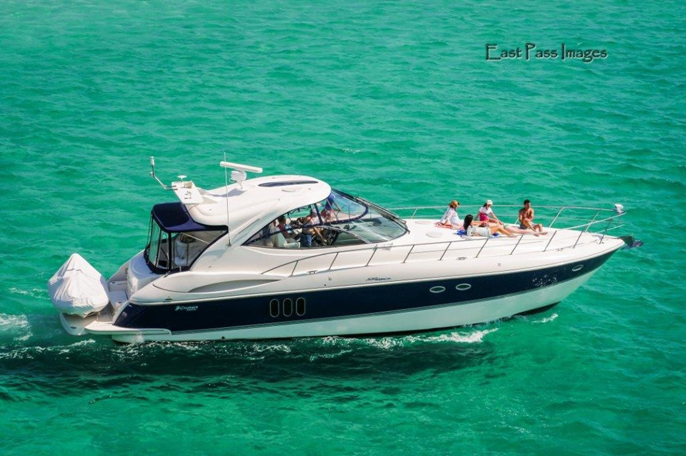 2006 Cruisers Yachts 520 Sport Series For Sale