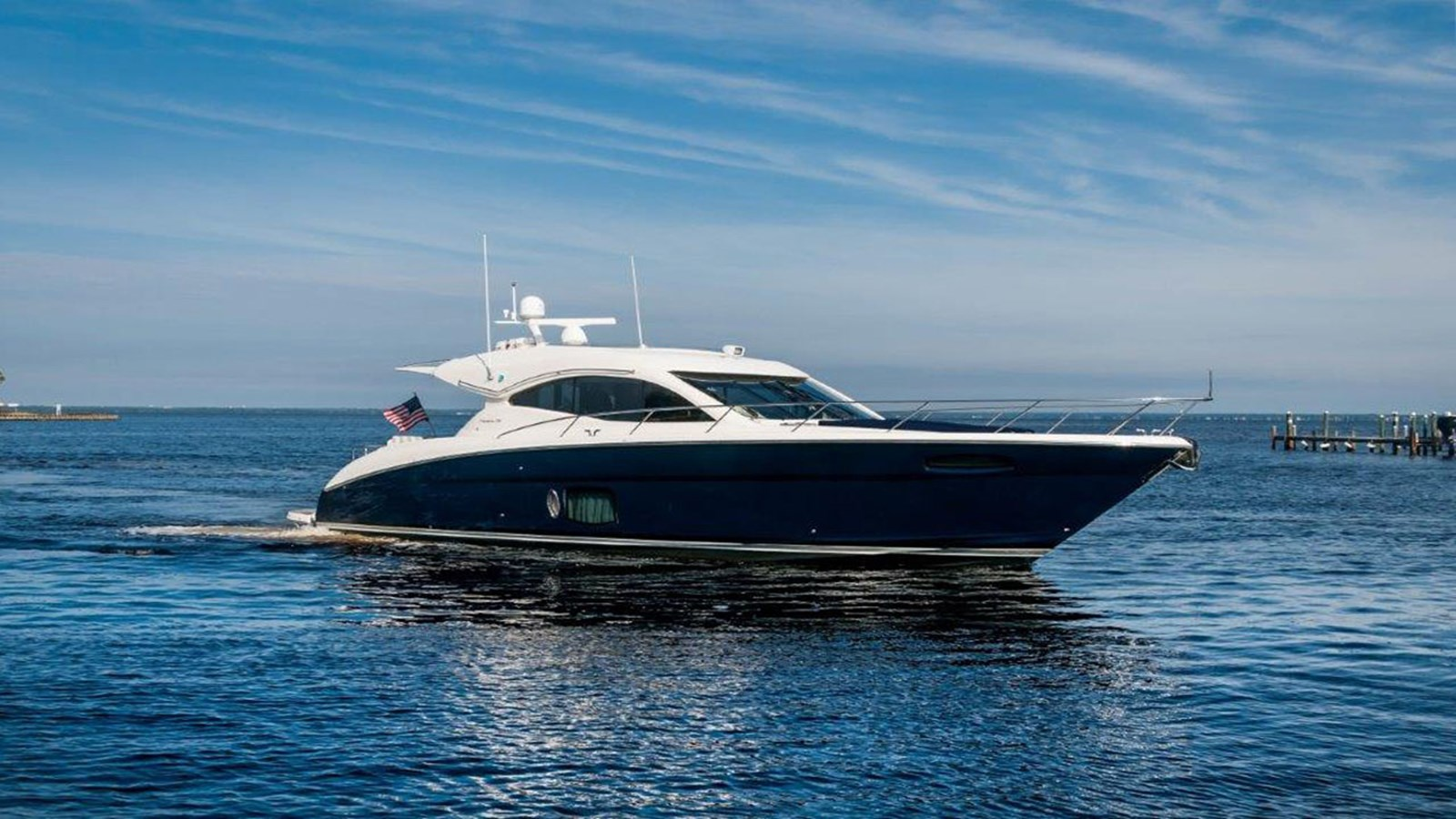 2012 MARITIMO  C50 Sport 2012/2017 For Sale