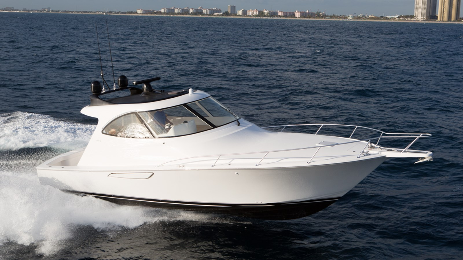 2019 VIKING 42 Sport Coupe For Sale