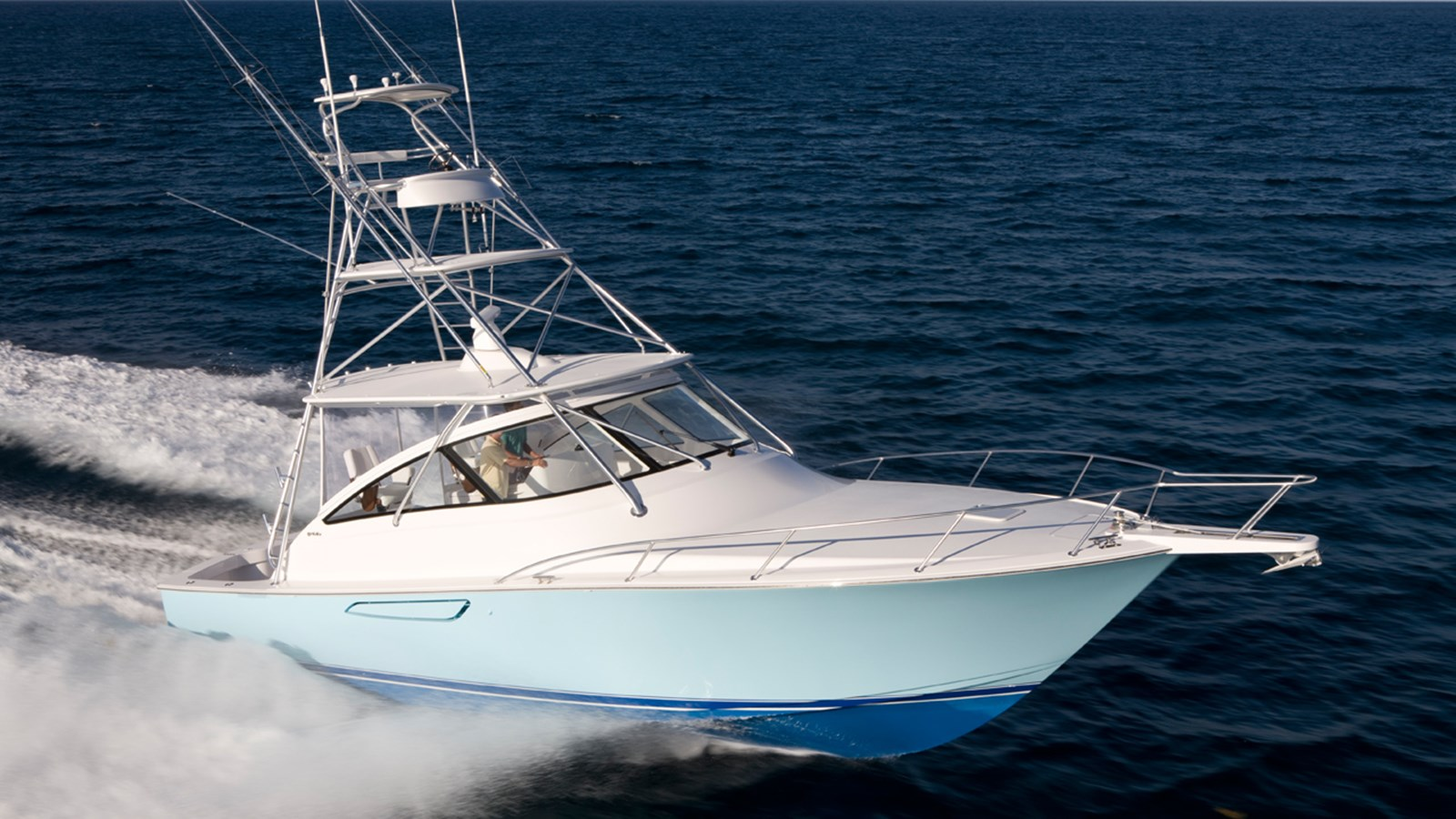 2019 VIKING 42 Open For Sale
