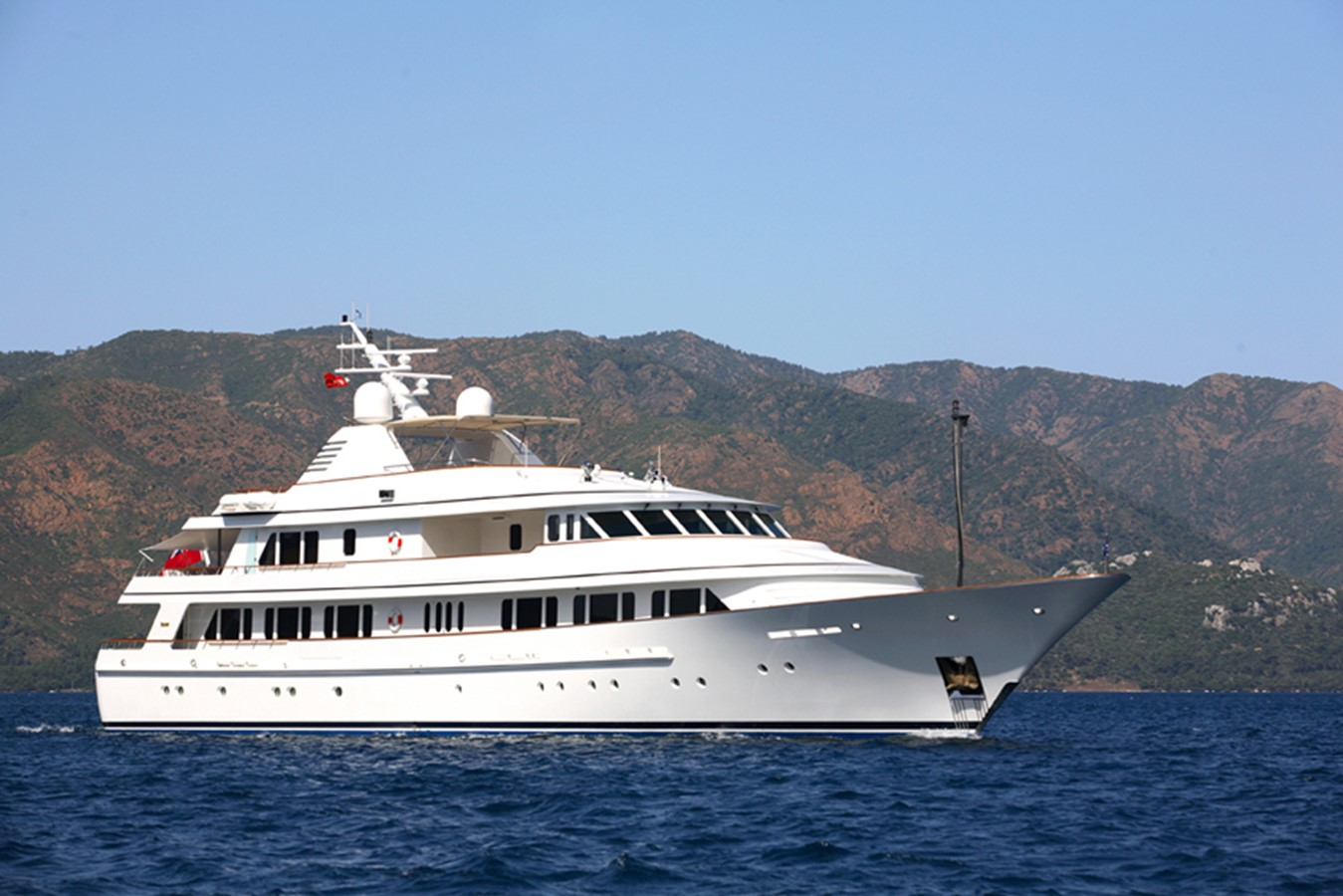 1994 FEADSHIP  For Sale