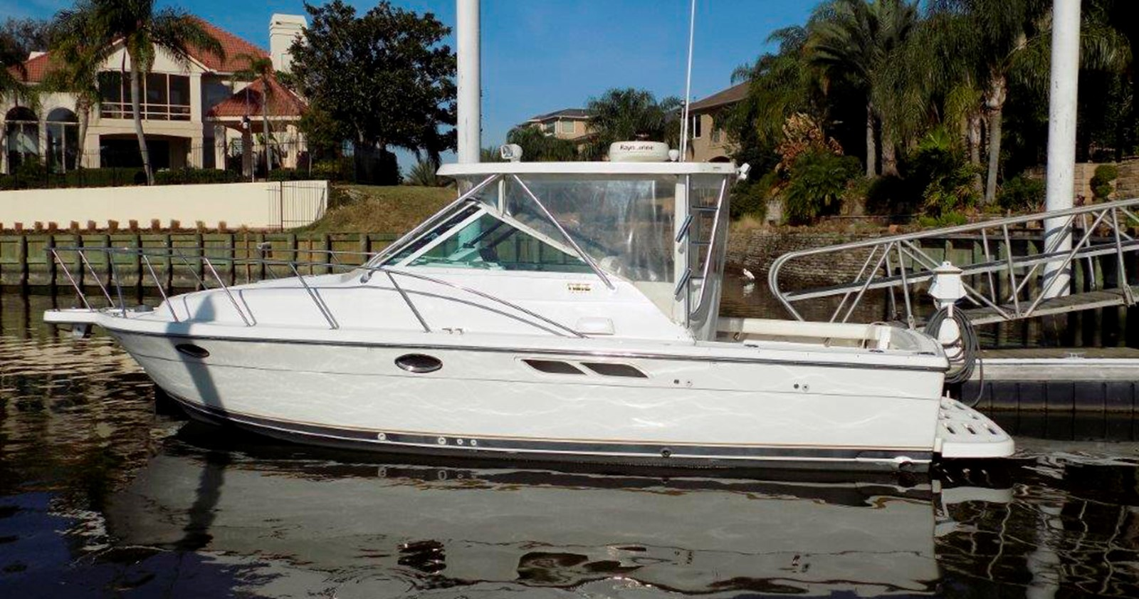 2006 TIARA 2900 Open For Sale