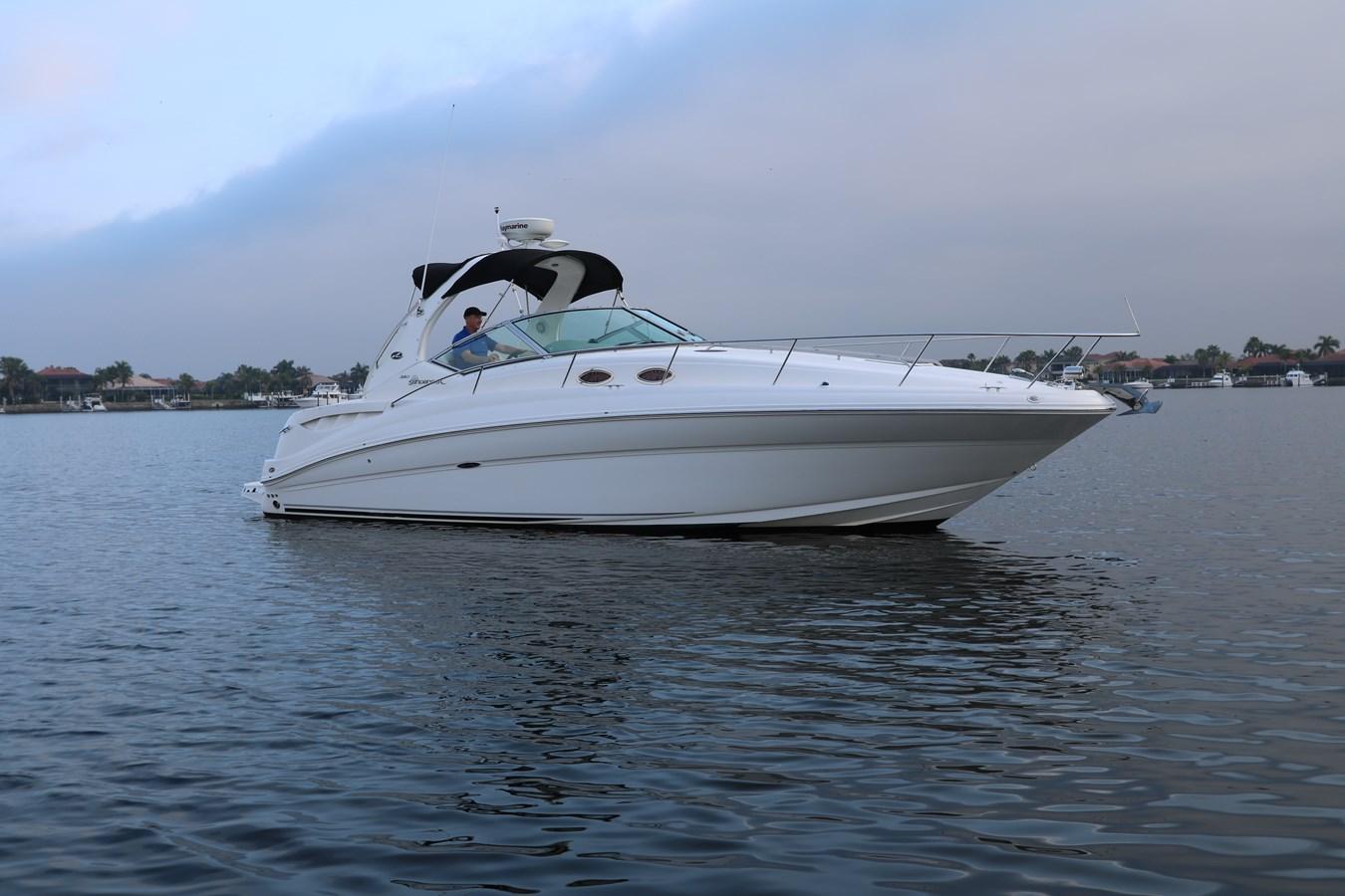 2007 SEA RAY 320 Sundancer For Sale