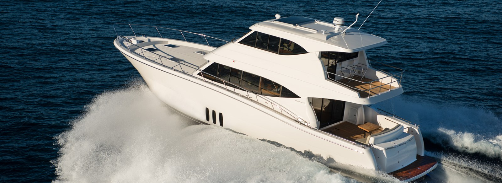 New Maritimo M59 Motor Yacht Yachts For Sale