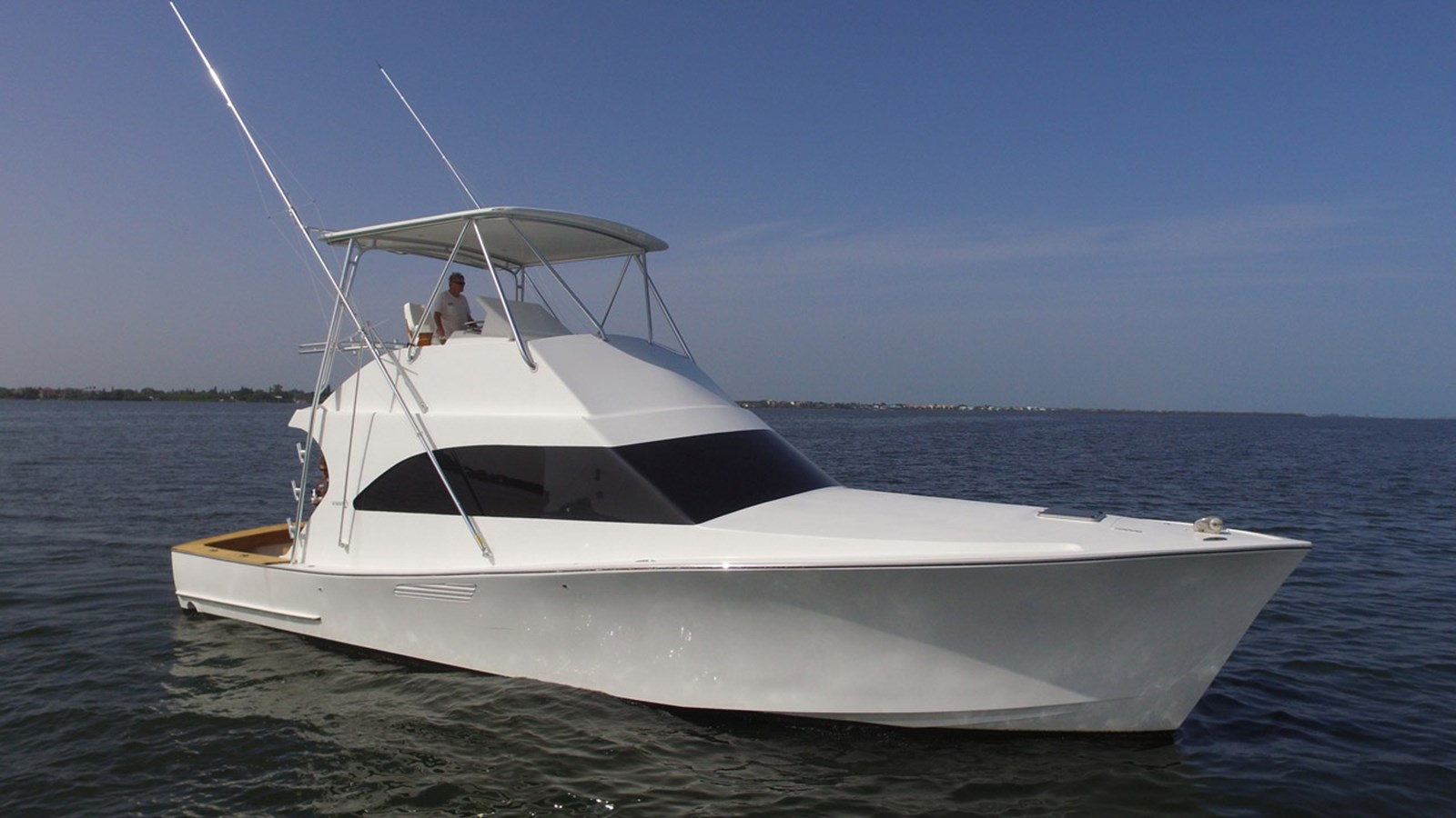 2017 TIDES 45 Convertible For Sale