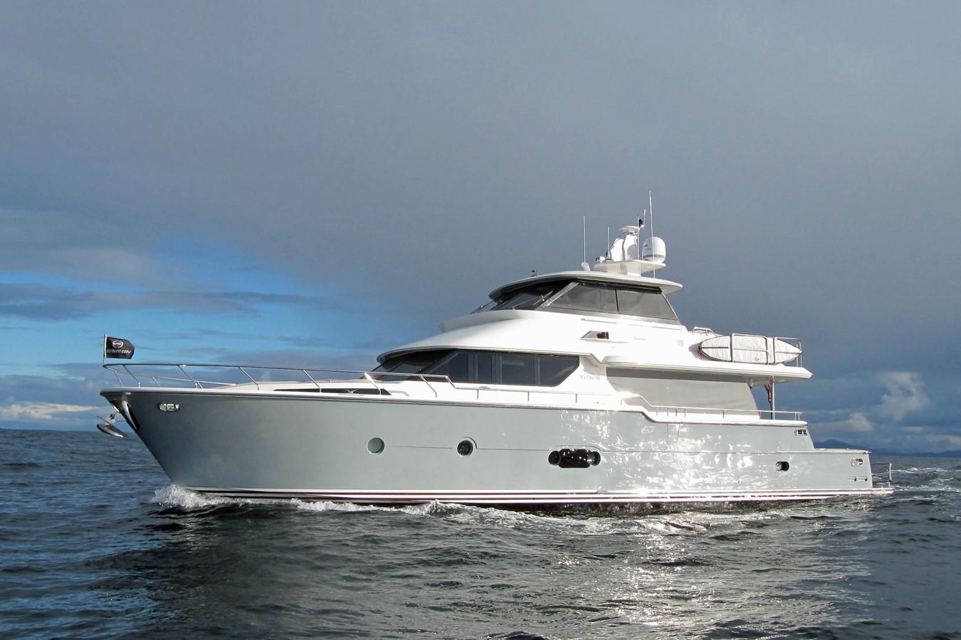 2011 Horizon V74 For Sale