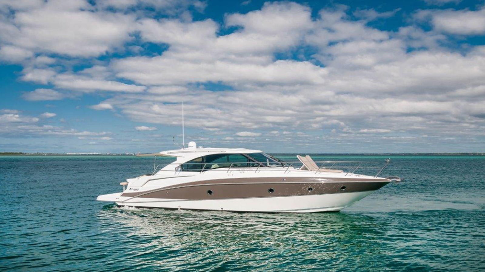 2012 Cruisers Yachts 41 Cantius For Sale