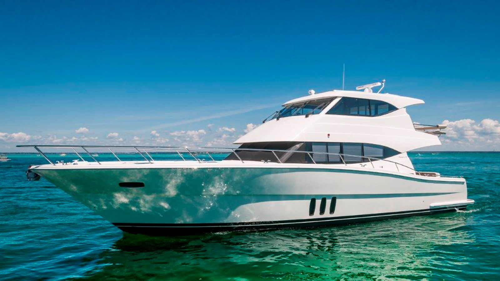 2017 MARITIMO M59 For Sale