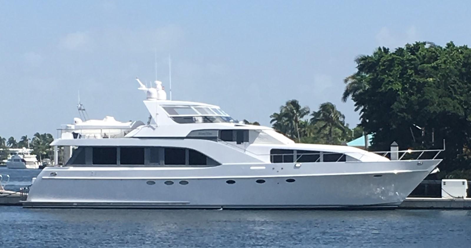 2000 NORDLUND 88 RPH Motoryacht For Sale