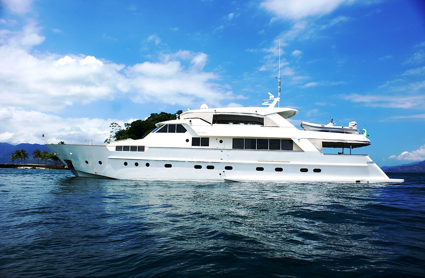 2015 BENETTI  For Sale