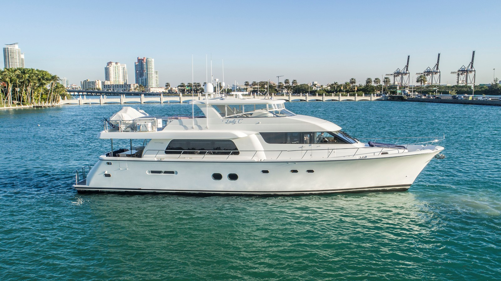 2012 PACIFIC MARINER  For Sale