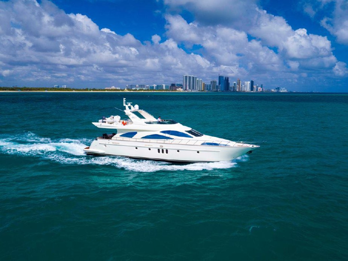 2006 AZIMUT Carat For Sale