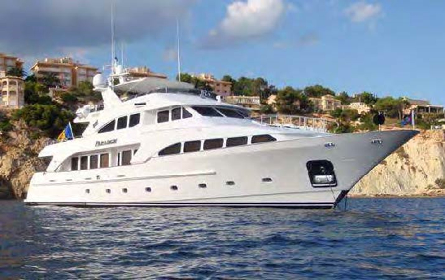 1998 BENETTI  For Sale