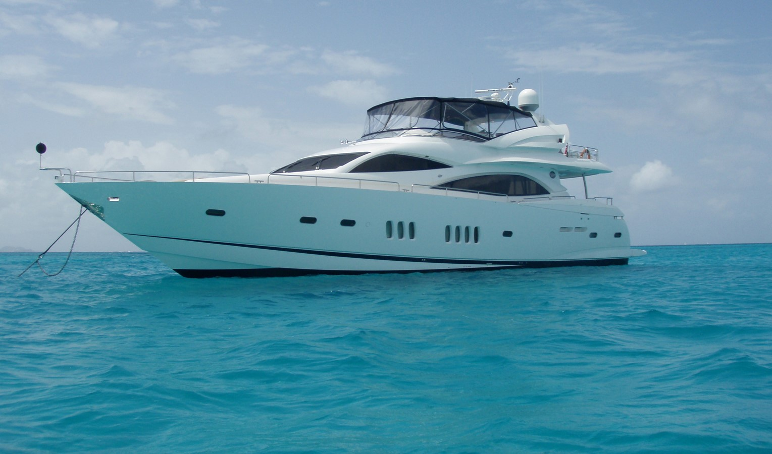 2006 SUNSEEKER 90 Yacht For Sale