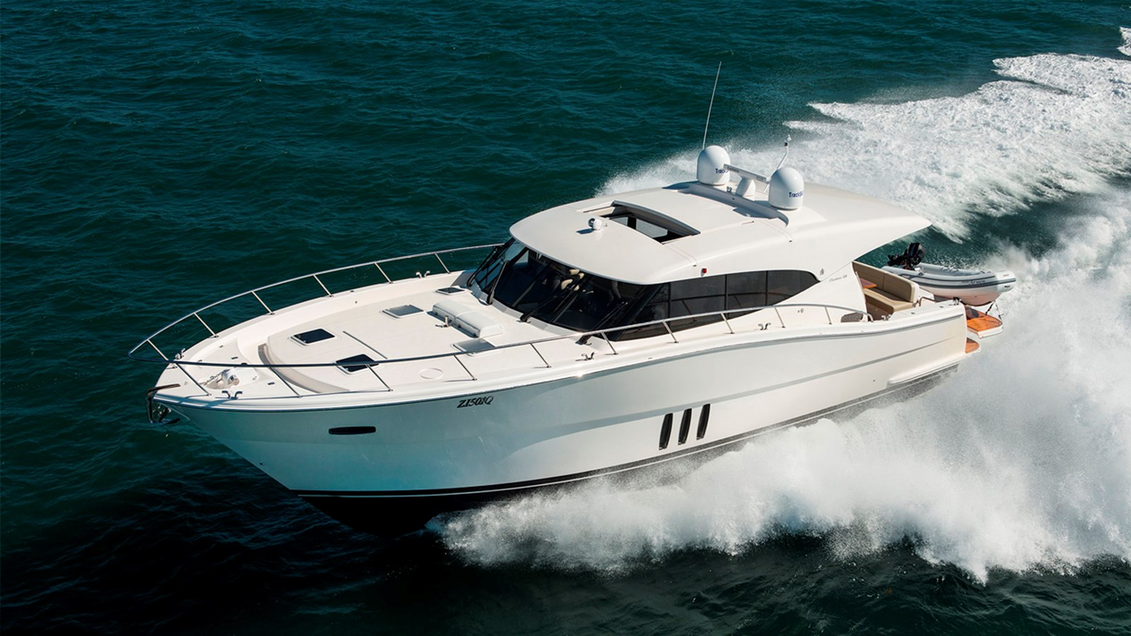 2019 MARITIMO S59 For Sale