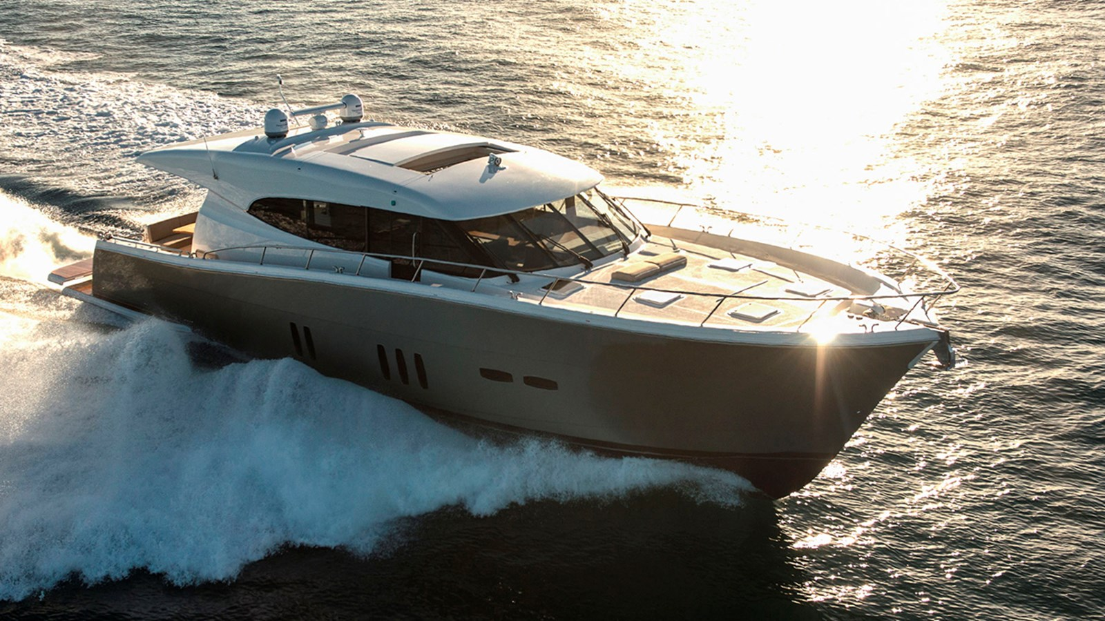 2019 MARITIMO S70 For Sale