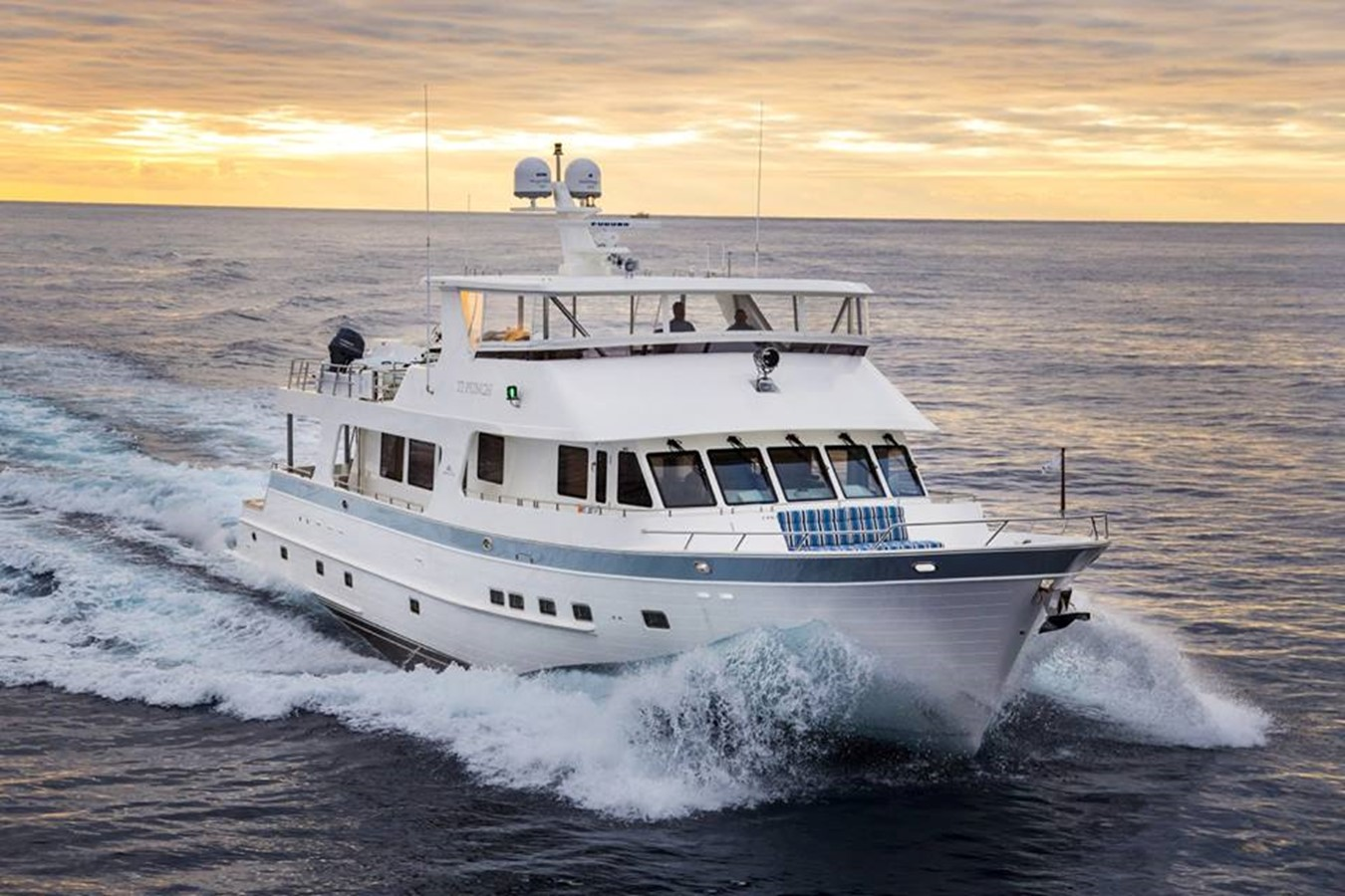 2014 OUTER REEF YACHTS 2014 For Sale