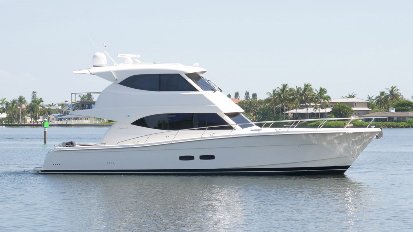 2015 MARITIMO M50/M54 For Sale