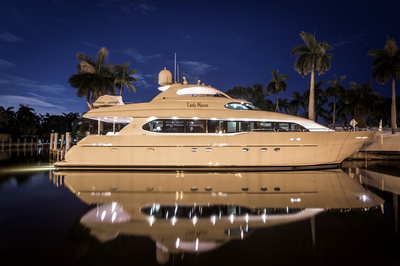 2001 LAZZARA MY For Sale