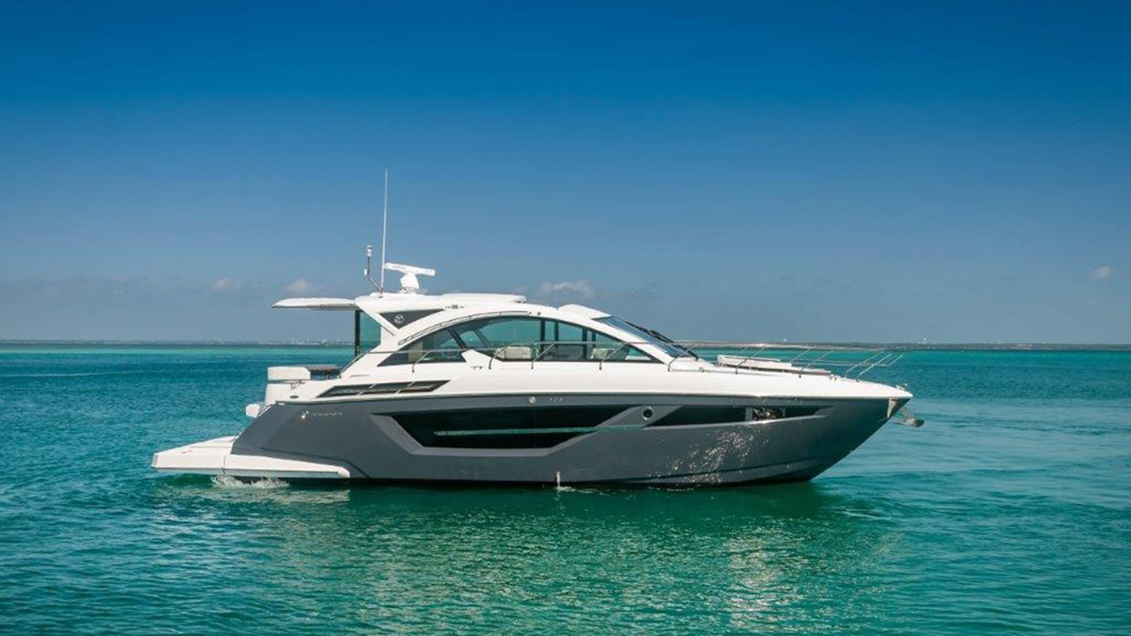 2018 CRUISERS 50 Cantius For Sale