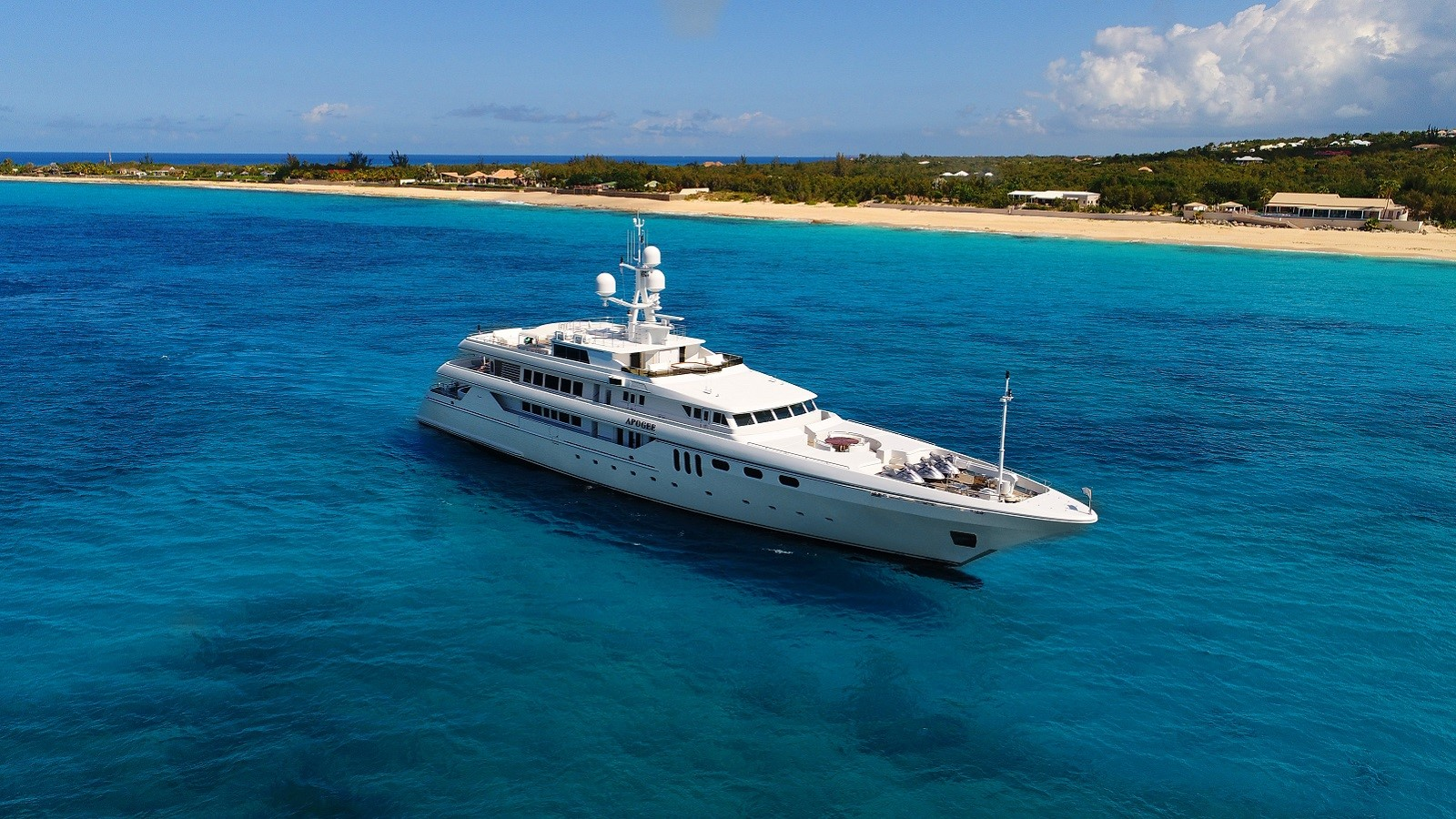 2003 CODECASA Full displacement motor yacht For Sale