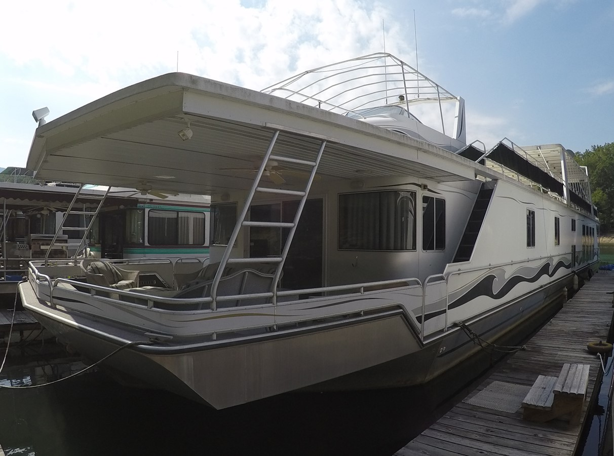 2002 FANTASY YACHTS  For Sale