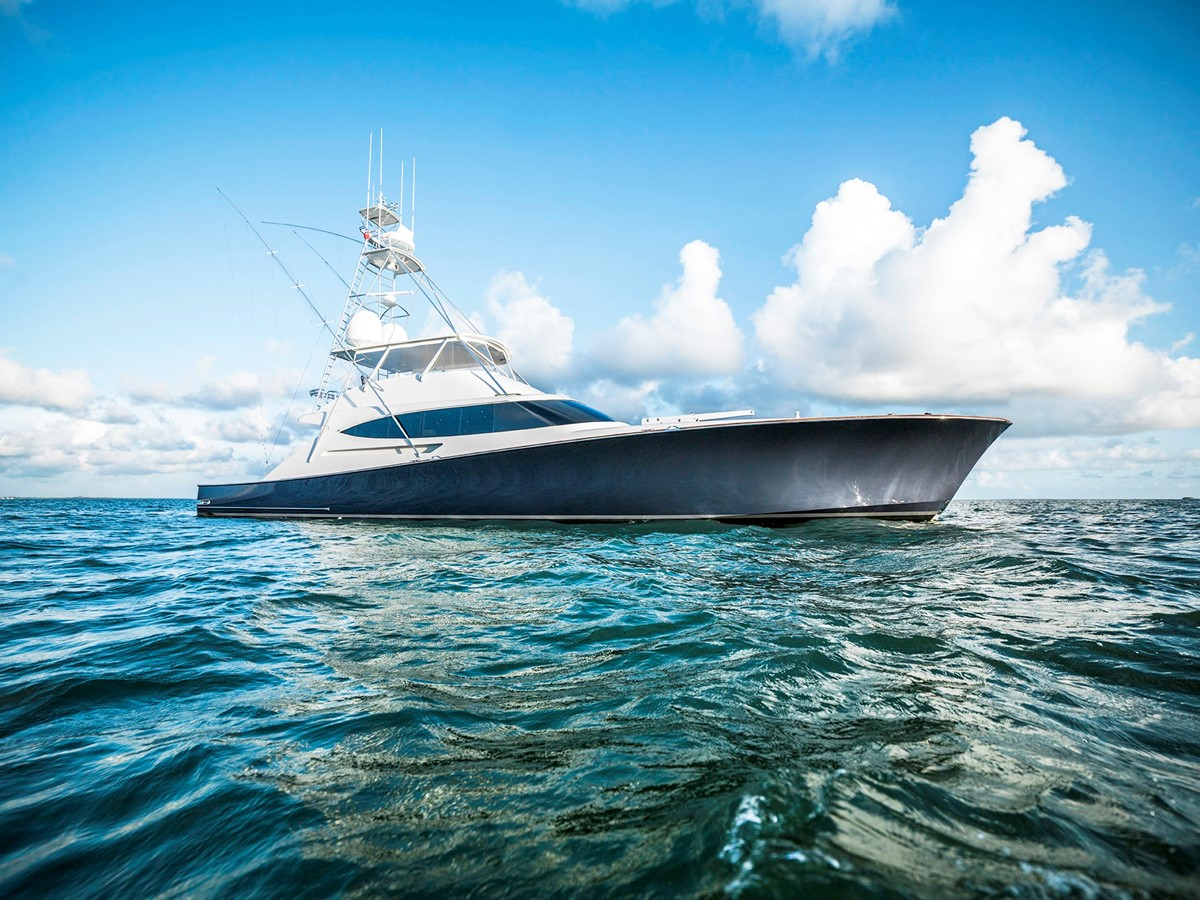 2012 YACHTING DEVELOPMENTS, NZ  For Sale
