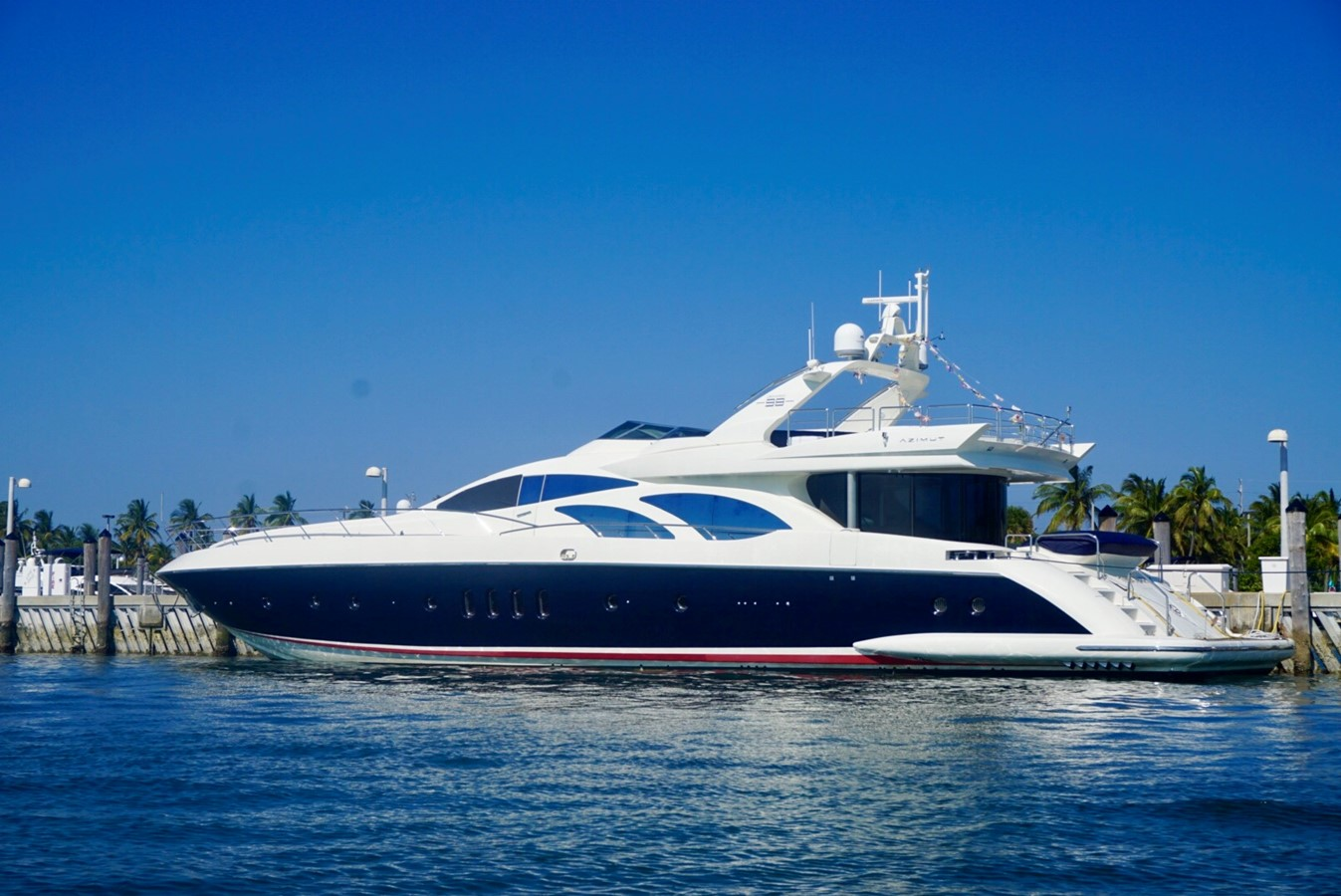 2006 AZIMUT Leonardo For Sale