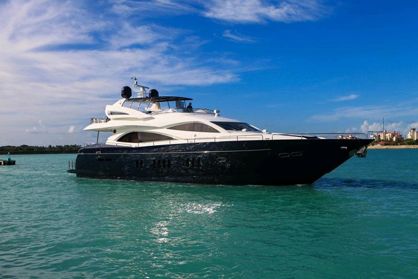 2007 SUNSEEKER Yacht For Sale