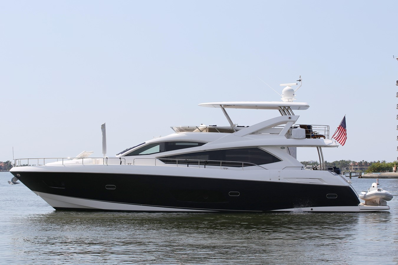 2012 Sunseeker Manhattan 73 For Sale