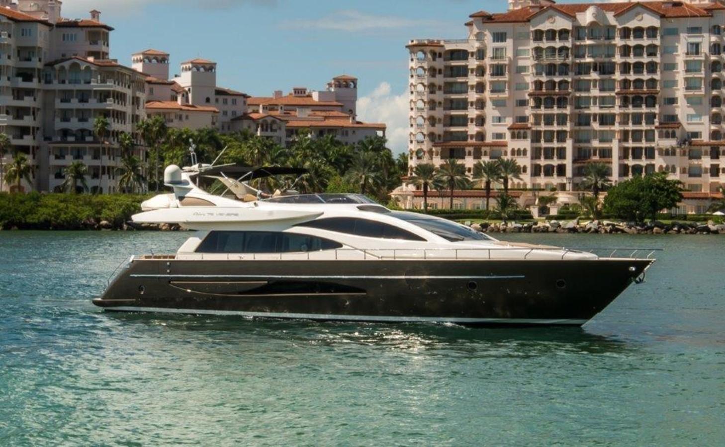 2009 Riva 75 Venere For Sale