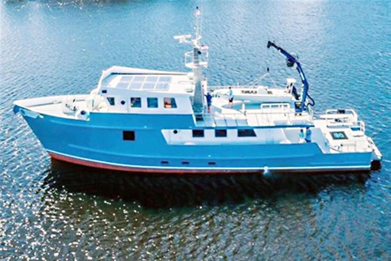 2013 OCEAN VOYAGER  For Sale