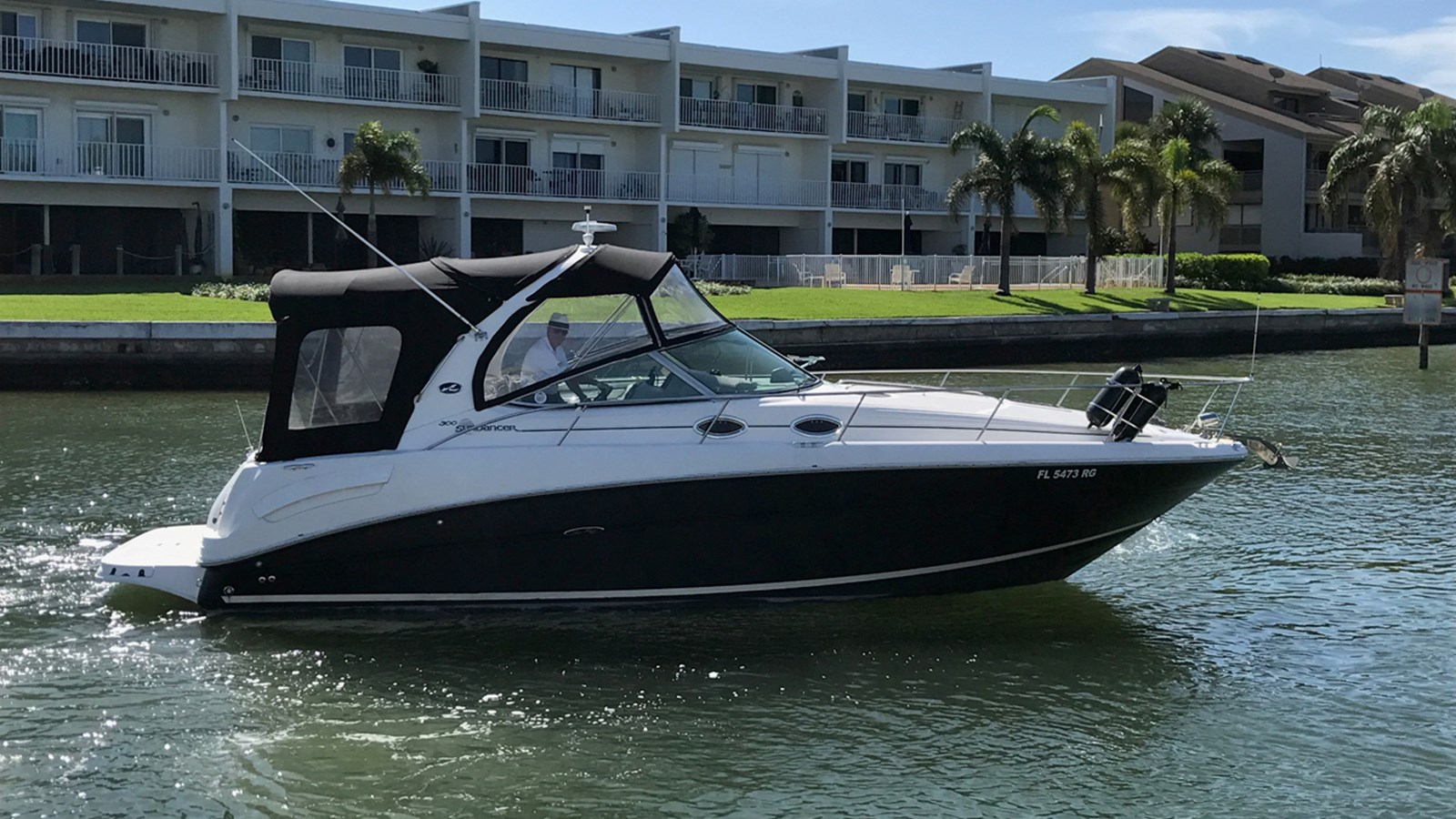 2006 SEA RAY 300 Sundancer For Sale