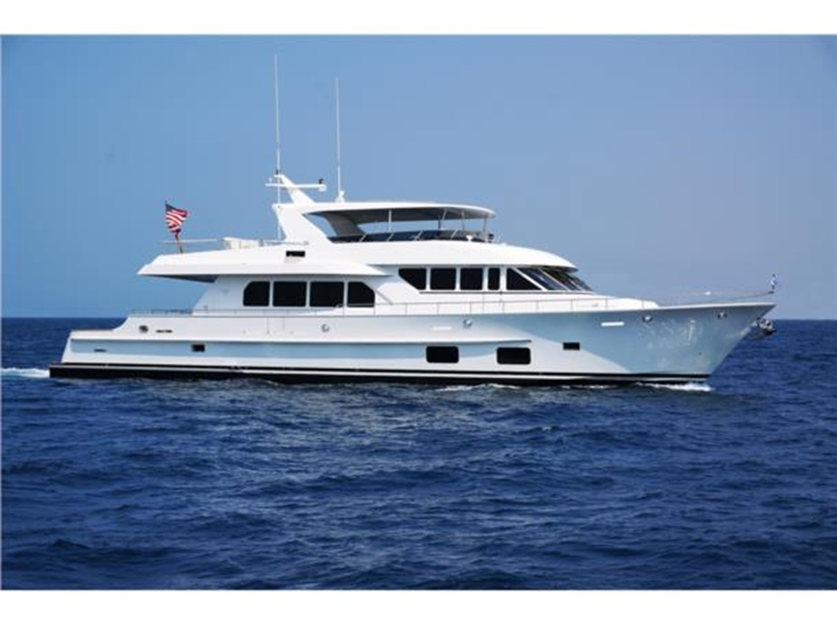 2015 PARAGON MOTOR YACHTS  For Sale