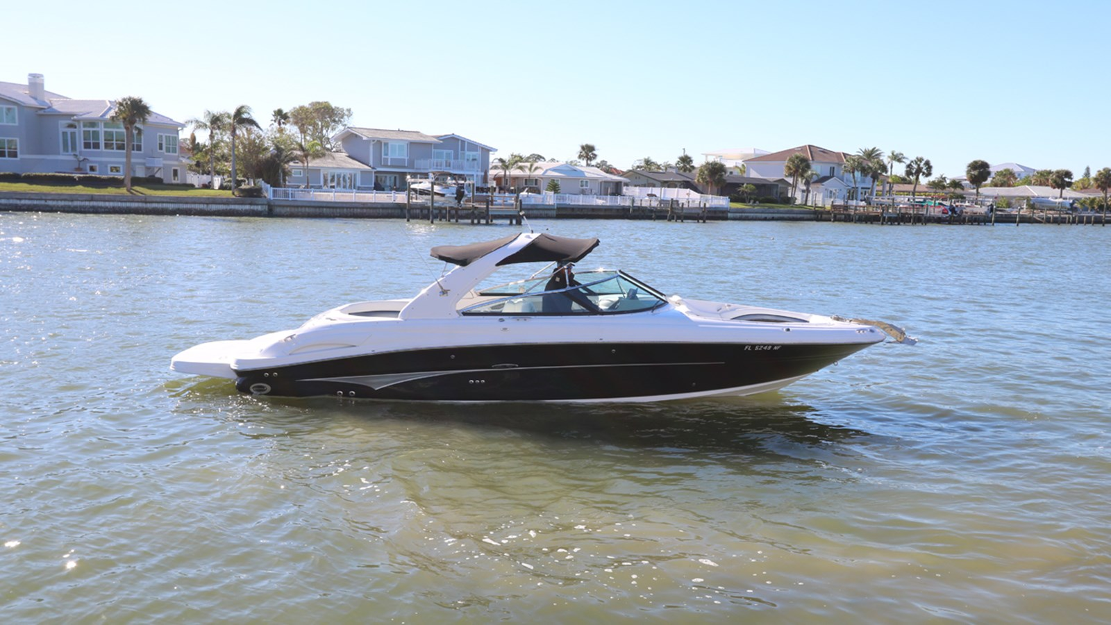 2006 SEA RAY 290 Select EX For Sale